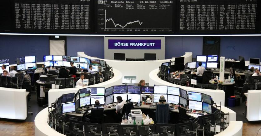Di Maio, non ho litigato con Draghi